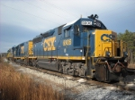 CSX 6906